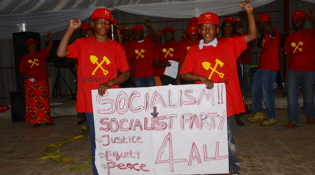 Malicious Campaign Against Socialist Party Unnecessary