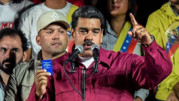 Socialist Party denounces IMF's political, economic war against Venezuela