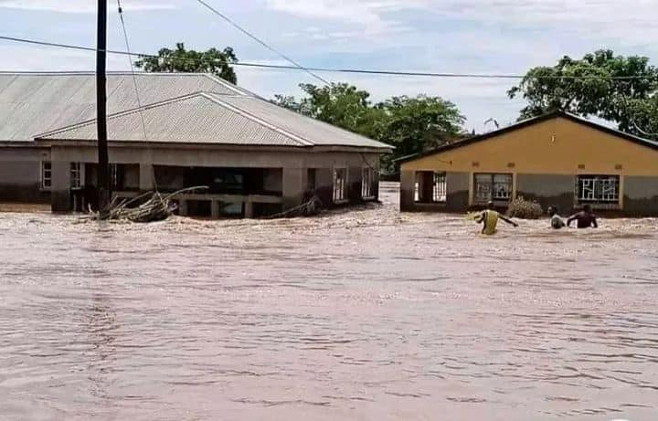 Statement of the Socialist Party on the Mumbwa floods disaster