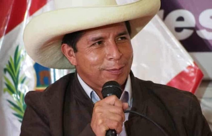 Hearty congratulations to the people of Peru - SP