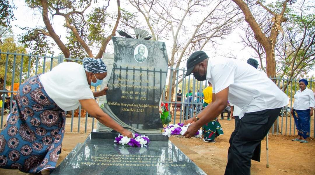 Comrade Grey Zulu was a selfless, incorruptible leader – Dr M'membe