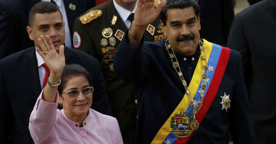 US Military invasion of Venezuela highly possible