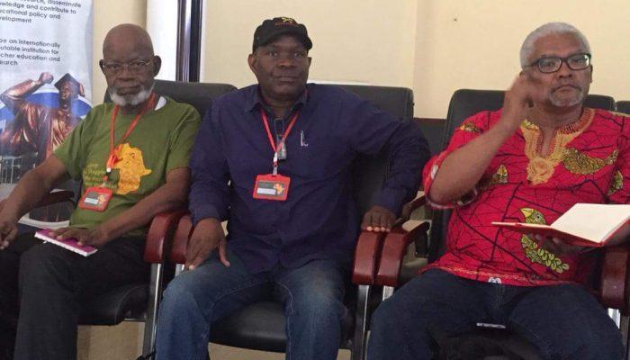A progressive wave has dawned in Africa, declares M'membe