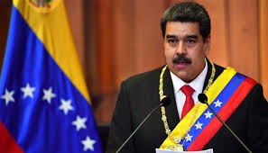 Statement of the Socialist Party (Zambia) on the United  States coup against Venezuelan President Nicolas Maduro