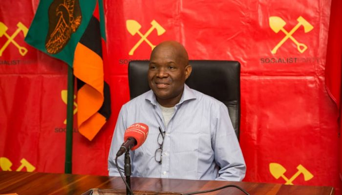 Statement of the Socialist Party to mark World Malaria Days