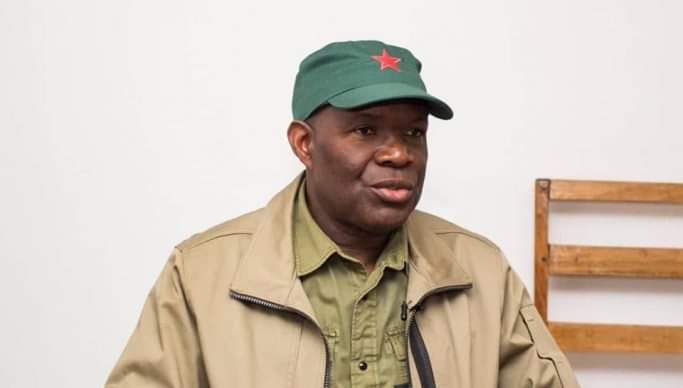Statement of the Socialist Party to mark Africa Day  – May 25, 2020