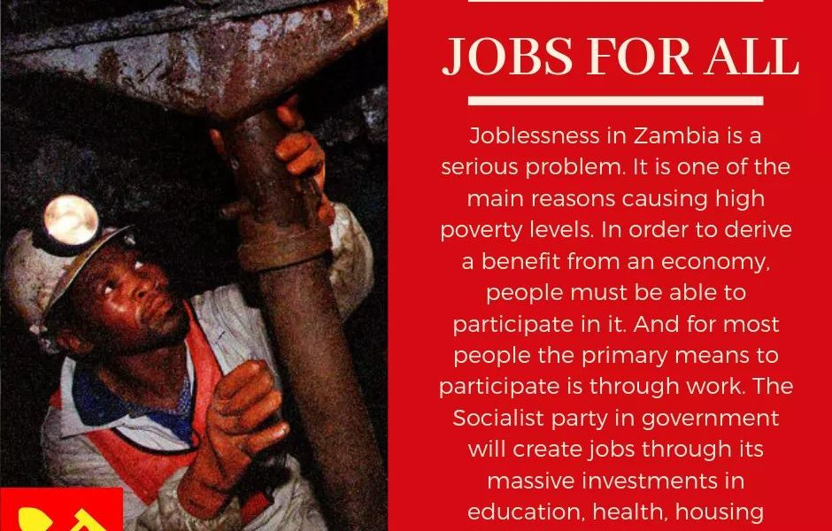 A story of joblessness and resistance!