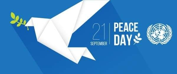 Statement of the Socialist Party to mark the International Day of Peace