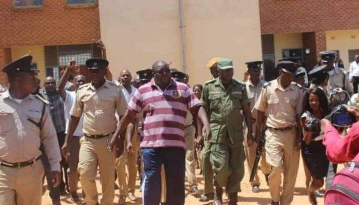 Reflections on the conviction and imprisonment of Mr Chishimba Kambwili