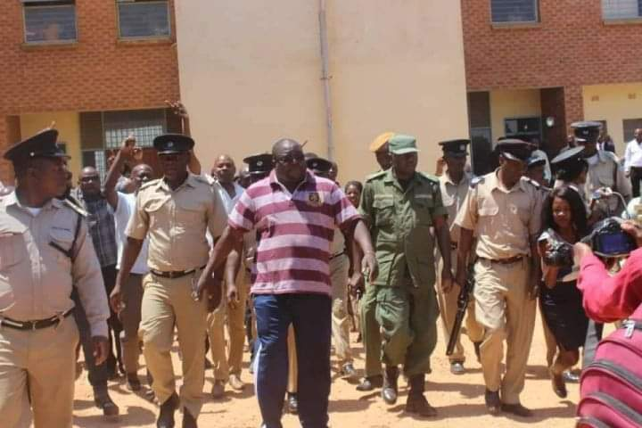 Reflections on the conviction and imprisonment of Mr Chishimba Kambwili