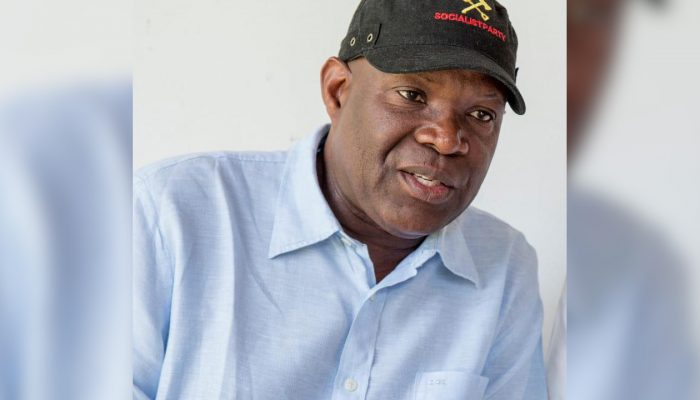 It's time to choose between the future and the past – M'membe