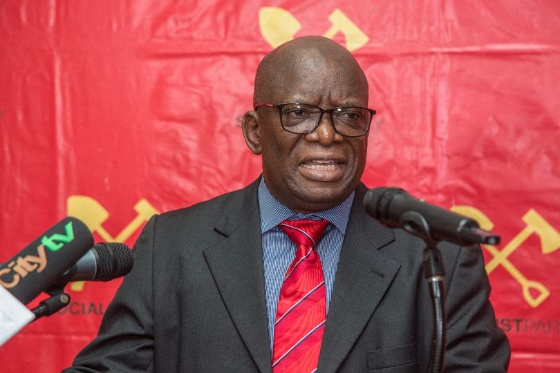 Press Statement of the Socialist Party on the termination of appointment of Dr. Chitalu Chilufya as Minister of Health