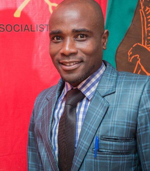 Meet Comrade Ambassador Malulungisha