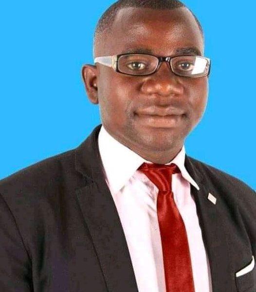 Meet Comrade John Zulu