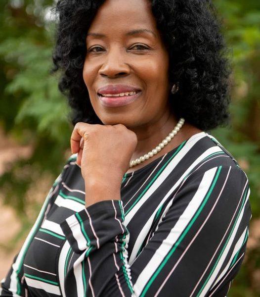 Meet Comrade Margaret Pikiti