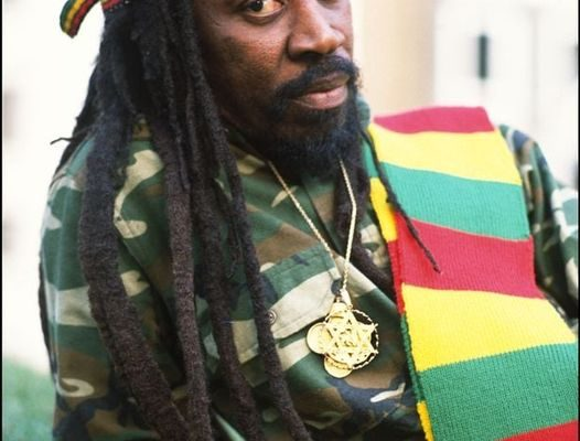 The passing of Bunny Wailer