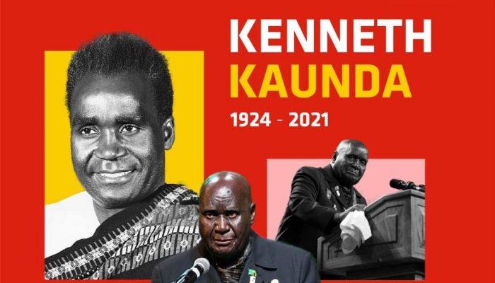 Let's pray for KK's soul to rest in eternal peace – M'membe